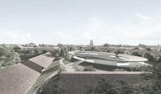 PIAVE FUTURA: Neuer Campus der Sozial- und Wirtschaftswissenschaften in Padua