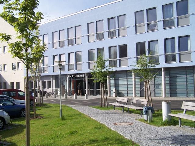Erweiterung und Neustrukturierung Kreisklinik Wörth a. d. Donau - VOF-Verfahren HLS Technische Ausrüstung Anlagengruppe 1, 2, 3, 8