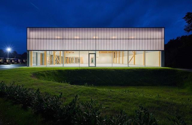 International Architecture Award 2018