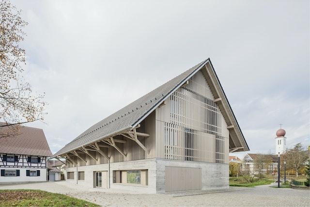 Beispielhaftes Bauen Bodenseekreis 2012-2018