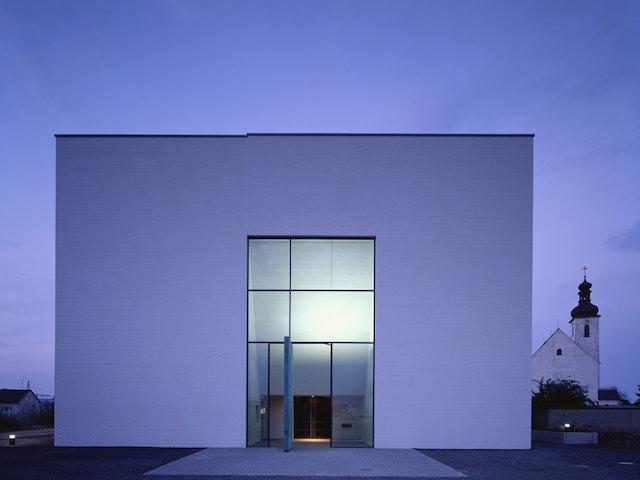 Licht-Architektur Preis 2005
