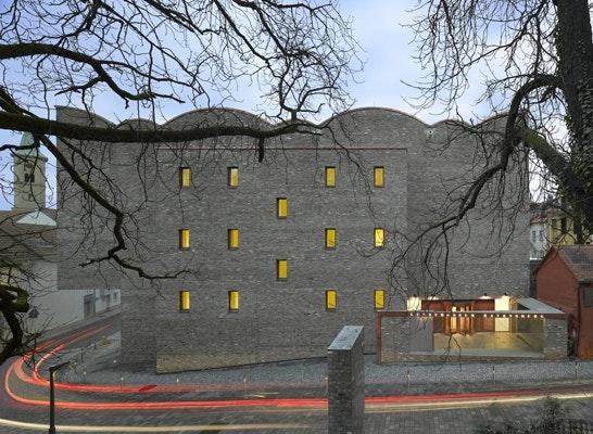 Deutscher Architekturpreis 2013: Kunstmuseum in Ravensburg