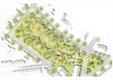 Lageplan, © scape Landschaftsarchitekten