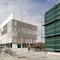 Das Deutsche Zentrum für Neurodegenerative Erkrankungen DZNE auf dem medizinischen Forschungscampus der Universität Tübingen