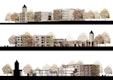 Ansichten und Schnitte © gernot schulz : architektur + Topotek 1