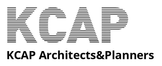 Logo KCAP Architects&Planners
