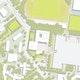 Lageplan der Grundschule mit Hort