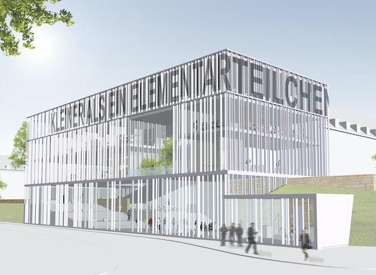 Zuschlag: © RKW Architektur +