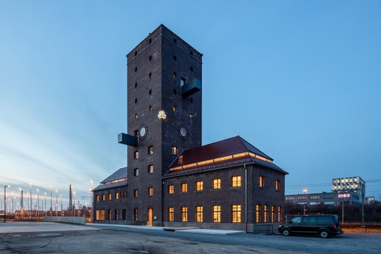 Auszeichnung: Tankturm, AAg Loebner Schäfer Weber BDA Freie Architekten GmbH, PfeiferINTERPLAN Bauberatung, © Thomas Ott