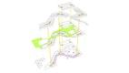 Vertikale Erschließung - Nördliches Baufeld