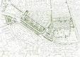 Städtebaulicher Entwurf/Lageplan M 1:1.000
