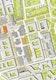 Grundrissplan Gebäudegruppe 25 und 26