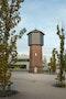 Tower Suite: Umbau und Umnutzung Wasserturm zu einem 1-Zimmerhotel