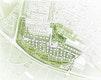 Städtebaulicher Entwurf M 1:1.000