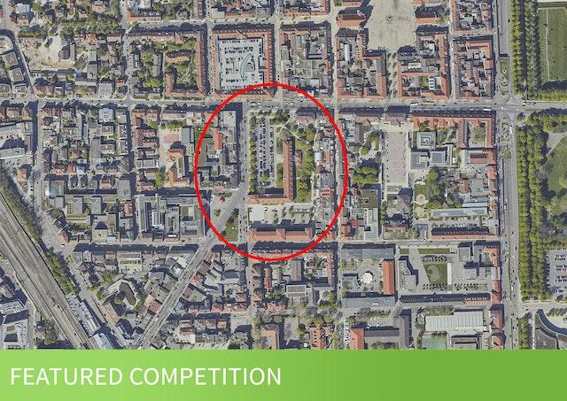 Offener freiraumplanerischer Realisierungswettbewerb mit Ideenteil: ZIEL- Zentrale Innenstadt Entwicklung Ludwigsburg