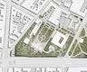 léonwohlhage - Anerkennung im WB Neubau Ostgebäude auf der Liegenschaft des Bundesgerichtshofs (BGH) - Lageplan