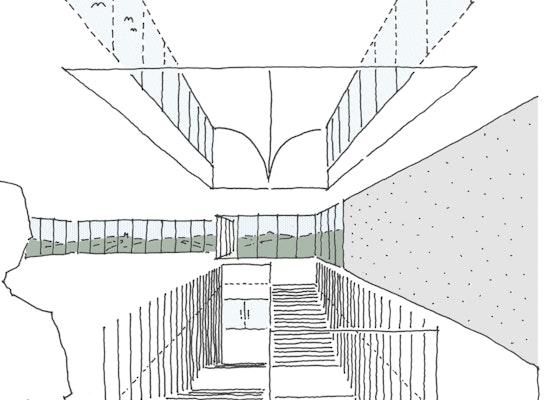 Zuschlag: © schleicher.ragaller freie architekten bda