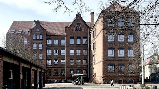 Friedrichshagener Grundschule, Berlin