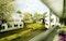 Jugendstilpark in Haar, 03 Architekten GmbH