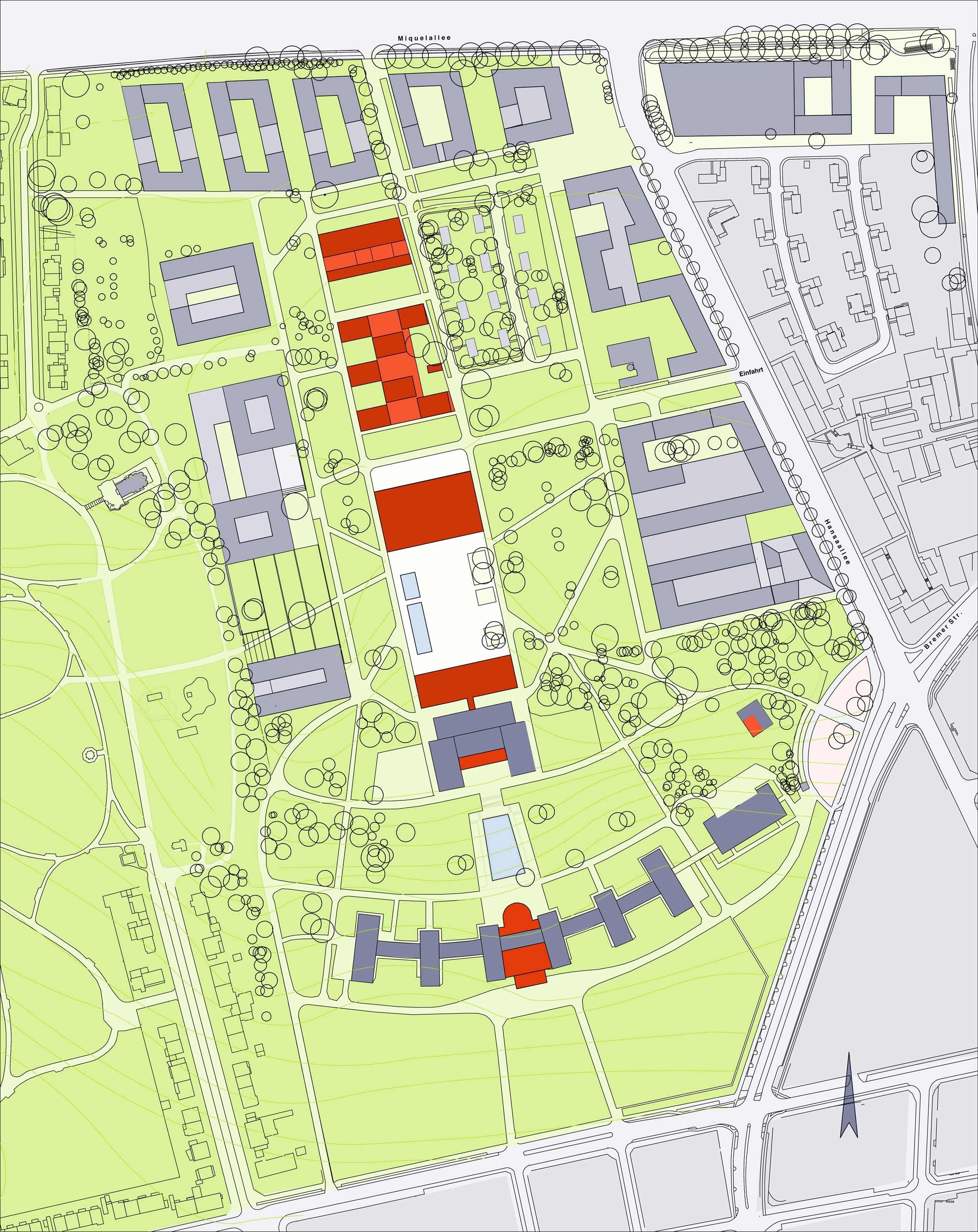 Ergebnis: Campus Westend...competitionline