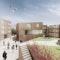 Blick auf den Campus 'Bildungslandschaft Altstadt Nord' © gernot schulz : architektur + Topotek 1