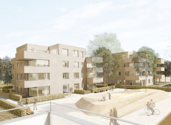 Visualisierung: Link Digitale Architektur Freiburg