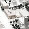 NAK Architekten | Städtebauliches Modell