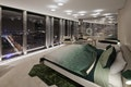 Ritz Apartment Almaty by COORDINATION master bedroom