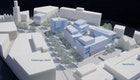 Neues Stadtquartier am Köbelinger Markt