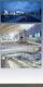 Astana Railway Station, Kazakhstan sheet 7 © 2011 atelier4d