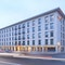 Hotel Hampton by Hilton am Phoenix See in Dortmund
