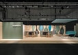 Messestand Camira / Stockholm Furniture & Light Fair 2019 - raumkontor