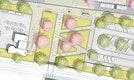 Gestaltung Bahnhofsvorplatz als Quartierspark