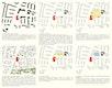 Piktogramme - Das Stadtteilzentrum im Stadtgefüge