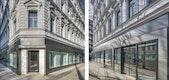 neu geschaffene barriertefreie EG-Zone - P.GOOD Architekten