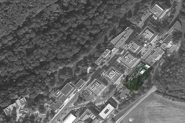 Turm 7 - Max Planck Institut für Biophysikalische Chemie