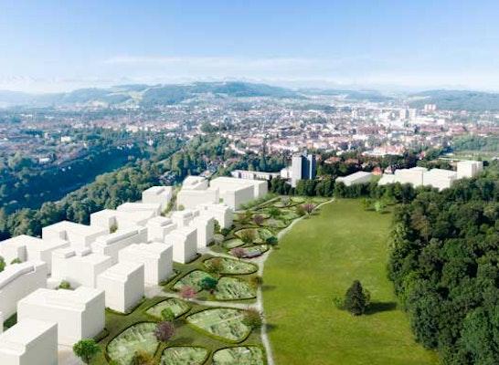 1. Rang Städtebau