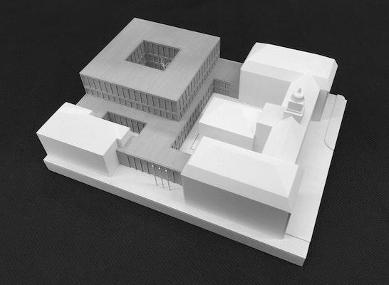 ZILA mit Knoche Architekten BDA Leipzig