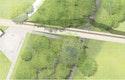Vertiefung Panoramabrücke Heimtiergarten  M 1:250