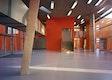 Grundschule Augustenfeld, Eingangsbereich