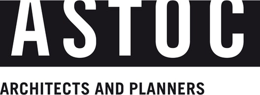 Logo ASTOC ARCHITECTS AND PLANNERS GmbH