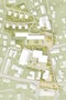Ortsmitte Dettingen | Lageplan M1:500