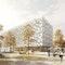 2. Preis architecture + aménagement s.a. mit HDK Dutt & Kist GmbH, © a+a/HDK