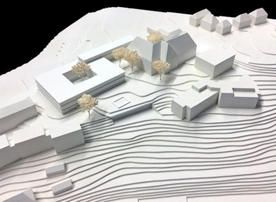 Birk Heilmeyer und Frenzel Architekten