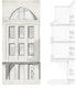Fassaden Ansicht/Schnitt