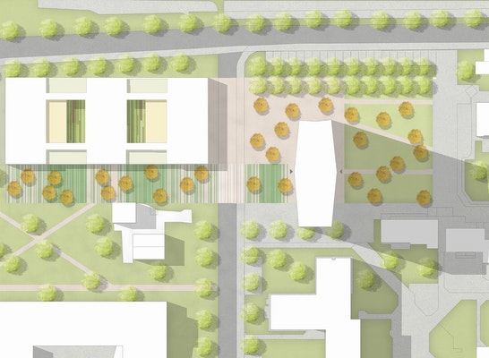 Zuschlag: © Adler & Olesch Landschaftsarchitekten und Ingenieure Mainz GmbH