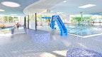 Kleinkind- und Nichtschwimmerbecken
