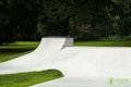 Skatepark Soest / Stadtpark