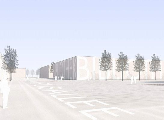 1. Preis: © Winking · Froh Architekten