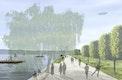 Neue Uferpromenade